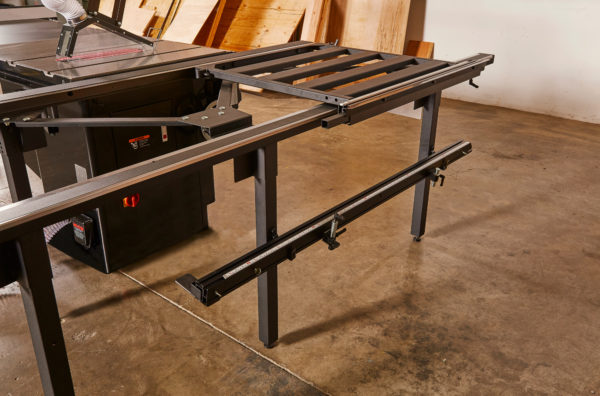 SawStop TSA-SA70 Large Sliding Table